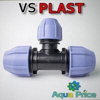 Тройник редукционный VS-plast 32-25-32