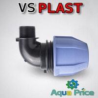 Угол VS-plast 32-3/4 РН