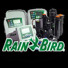 Автоматичний полив Rain Bird