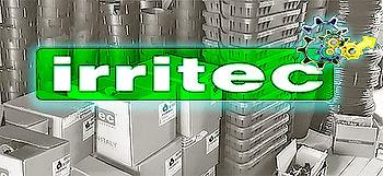 Обладнання для автополиву Irritec