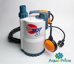 Дренажний насос для перекачування води