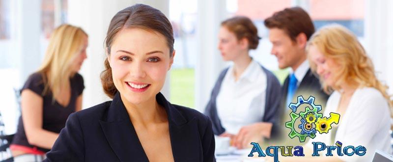 Компания Aqua Price